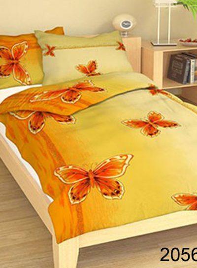 posteljnina iz zmeckanke 2056 61