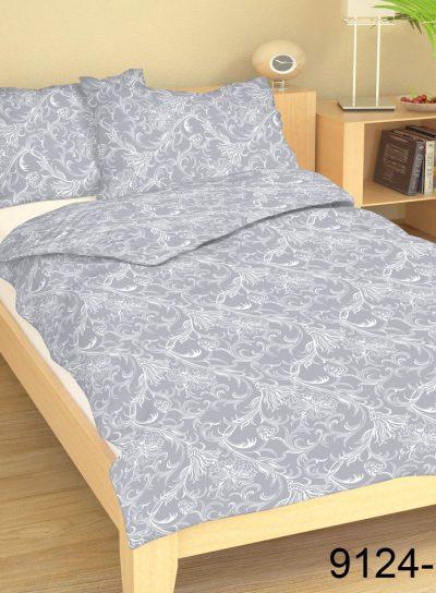 posteljnina iz zmeckanke 9124 103