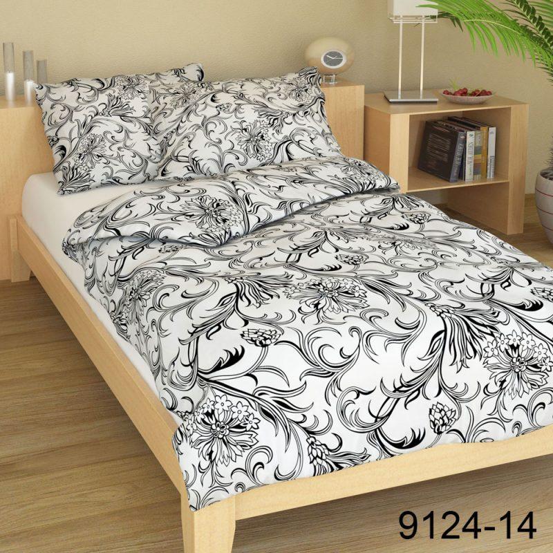 posteljnina iz zmeckanke 9124 14