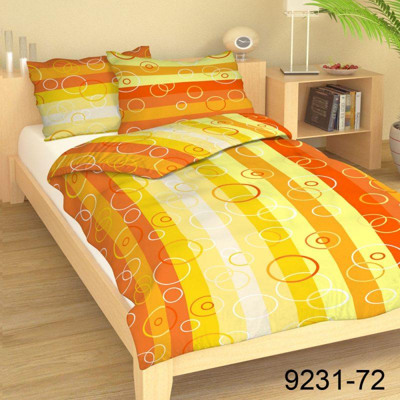 posteljnina iz zmeckanke 9231 72