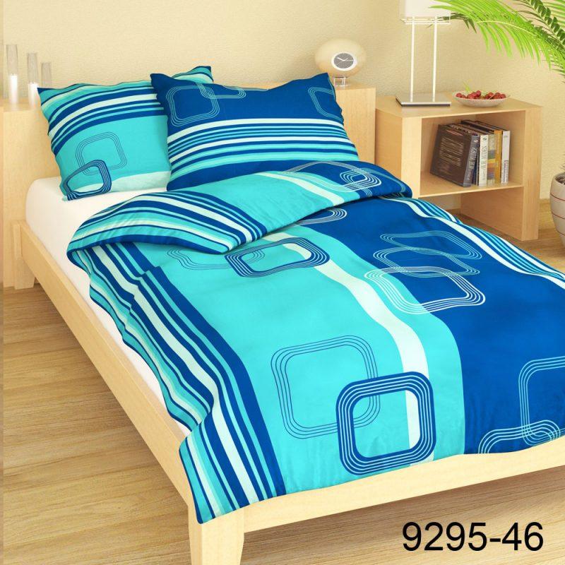 posteljnina iz zmeckanke 9295 46
