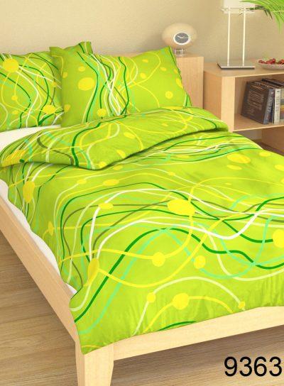posteljnina iz zmeckanke 9363 63