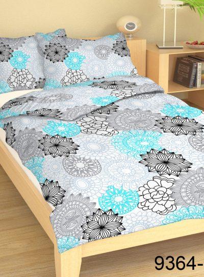 posteljnina iz zmeckanke 9364 614