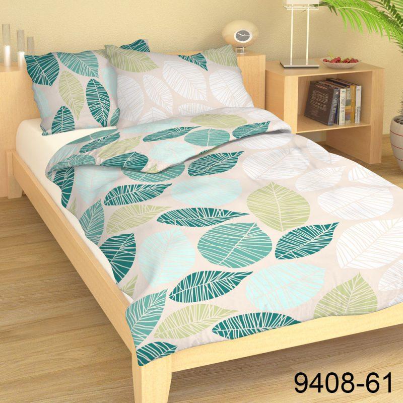 posteljnina iz zmeckanke 9408 61