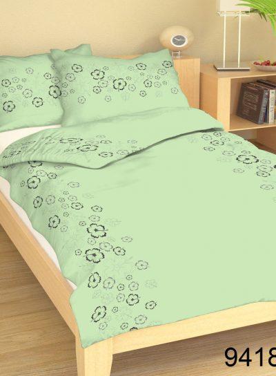 posteljnina iz zmeckanke 9418 32