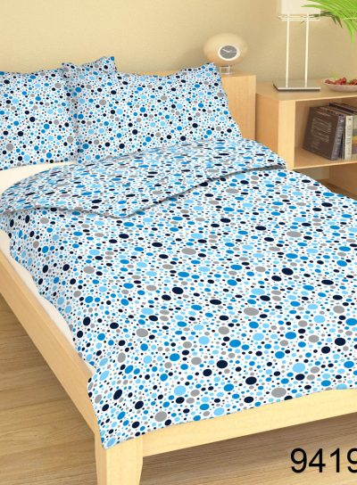 posteljnina iz zmeckanke 9419 45