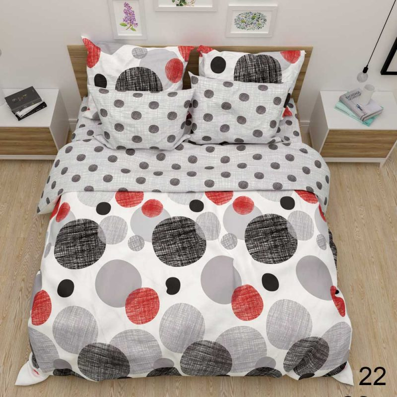 bombazna posteljnina 22